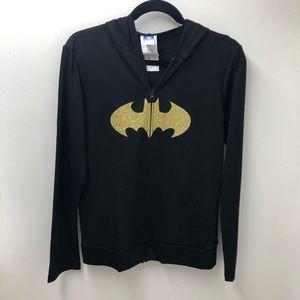 Dc Comics Batman Hoodie Size M